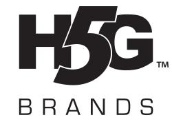 H5G Brands