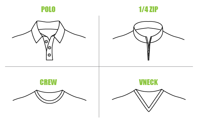 collartypes